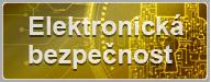 Elektronická bezpečnost